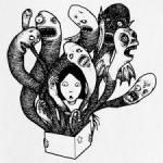 Comprenda, nuestro cuerpo es la Caja de Pandora, que guarda muchas cosas, muy, pero, muy malignas